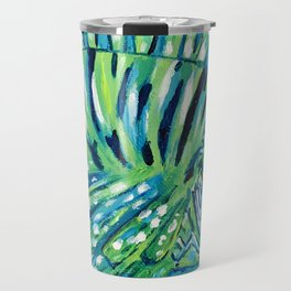 Lion Fish 1, a pretty predator Travel Mug