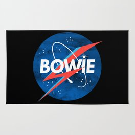 Iconic Bowie Rug