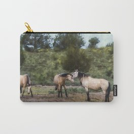 The Duns Carry-All Pouch