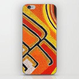 Dream n°4 iPhone Skin