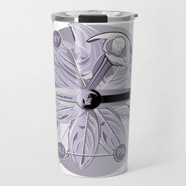 Aquadesign Alliance Travel Mug