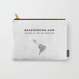 Basic escalalatina Carry-All Pouch