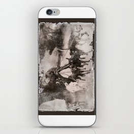 Going To The Dogs iPhone Skin