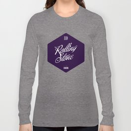Rolling Stone Long Sleeve T-shirt
