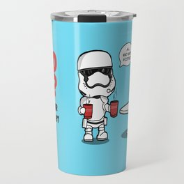 Hard day? At least your base didn't blow up. Travel Mug