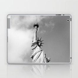 Lady Liberty - NYC Laptop & iPad Skin
