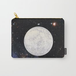 Moon machinations Carry-All Pouch