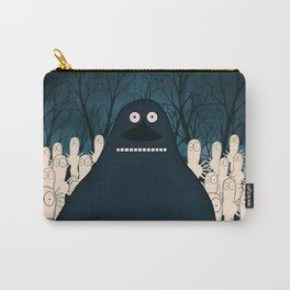 Groke, the moomins Carry-All Pouch