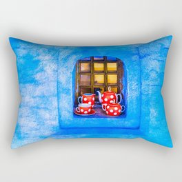 Tea Rectangular Pillow