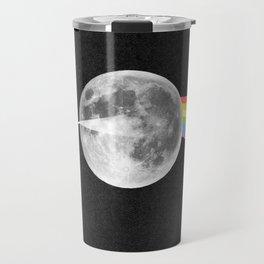 Dark Side of the Moon. Travel Mug