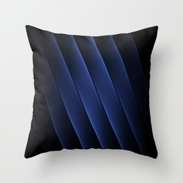 Abstract #13 Throw Pillow