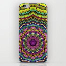 Rock the Casbah-Mandala-1 iPhone Skin