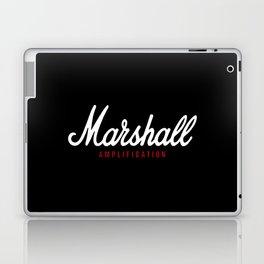 Marshall Amplification Laptop & iPad Skin