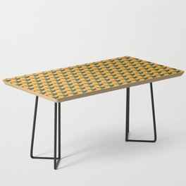 Tropicalia Gold Coffee Table
