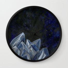 The Earth Warrior Wall Clock