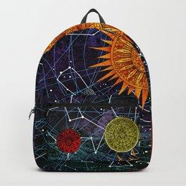 Solar System Backpack