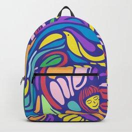El Tucán Backpack