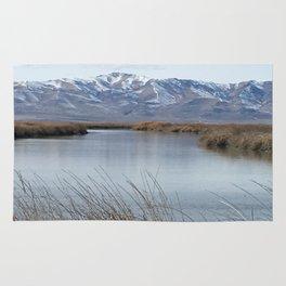 Bear River Rug