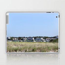 Beach Houses Laptop & iPad Skin