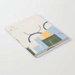 Little Fly  Notebook