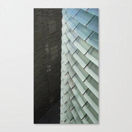 Architectural Textures Canvas Print