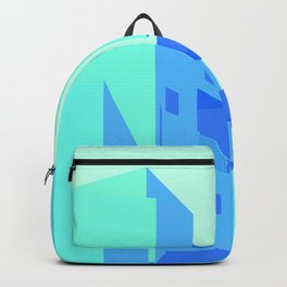 [INDEPENDENT] VACATION VILLAGE - ELIE AZAGURY Backpack