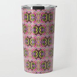 Rainbow Curlz Travel Mug