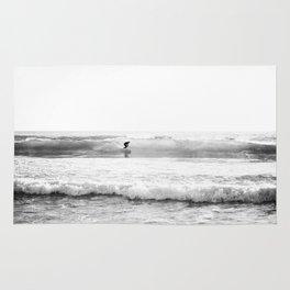 Surfer Rug