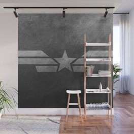 captain Wall Mural