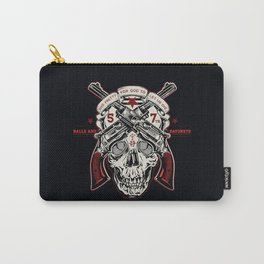 Firefly 57th Brigade Mal's Independents Brigade Carry-All Pouch