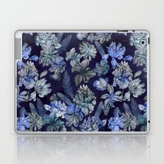 Earth & Sky Indigo Magic Laptop & iPad Skin
