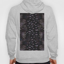 look from darkness Hoody