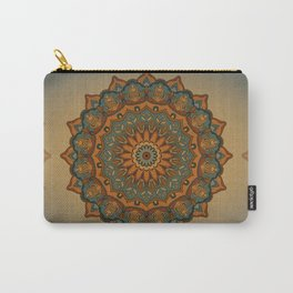 Moroccan sun Carry-All Pouch