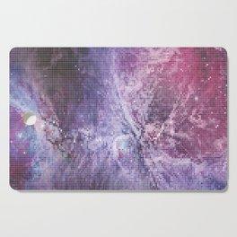 Orion Nebula Cutting Board