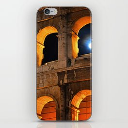 Coliseum iPhone Skin