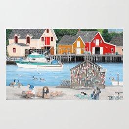 Fisherman's Cove Rug