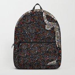 PUNISHER -  WAR ZONE Backpack
