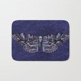 Deathshead Moth Bath Mat