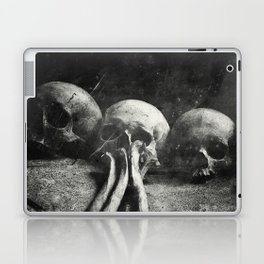 Once Were Warriors IV. Laptop & iPad Skin