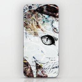 Miaow! iPhone Skin
