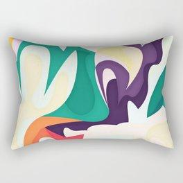 Always Wonderful Rectangular Pillow
