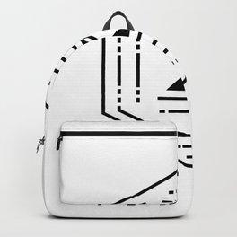 Parallel Worlds #society6 #decor #buyart #artprint Backpack