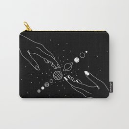 Planets Align 2.0 Carry-All Pouch