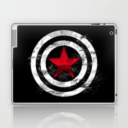 Winter Soldier Laptop & iPad Skin