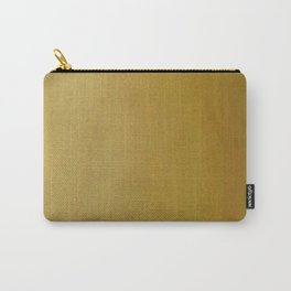 Banana Skin Carry-All Pouch