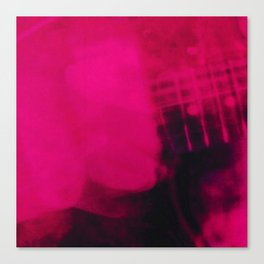 My Bloody Valentine - Loveless Canvas Print