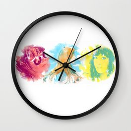 SNSD(Girls' Generation) - Seohyun Wall Clock
