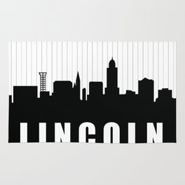 Lincoln Skyline Rug