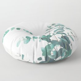 Eucalyptus II Floor Pillow