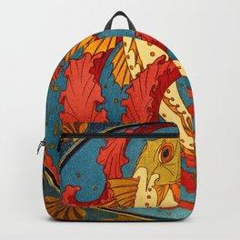 Grondins Backpack